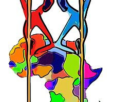 We Are All Africans by Pete Klimek