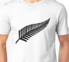 New Zealand - Fern Unisex T-Shirt