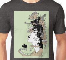 Woman King Unisex T-Shirt