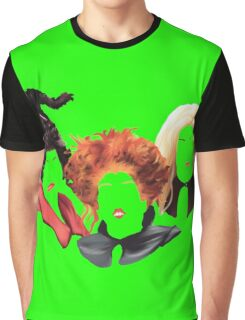 Just a Bunch of Hocus Pocus Graphic T-Shirt