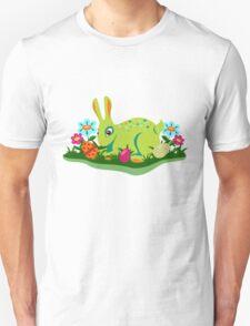Easter  rabbit Unisex T-Shirt