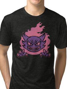 Haunter Tri-blend T-Shirt