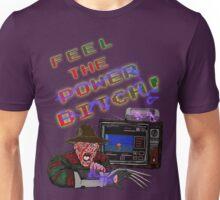 Freddy Power Glove! (FeeL The Power) (Alternate) Unisex T-Shirt