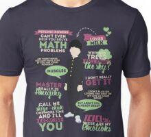 Mob Quotes Unisex T-Shirt