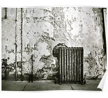 Eastern State Penitentiary Poster