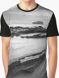 Mono Carr & Bass Graphic T-Shirt