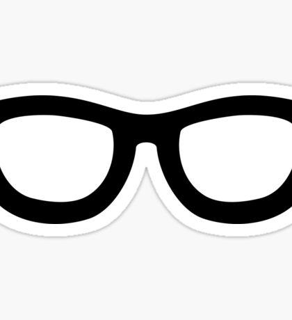 Smart Glasses Sticker