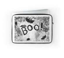 BOO!!! Laptop Sleeve