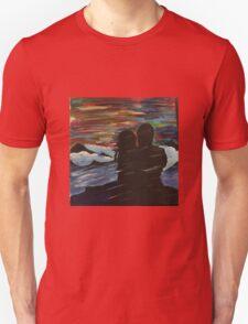 Mountain Love Unisex T-Shirt
