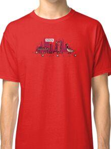 Evil creation Classic T-Shirt