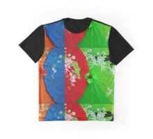 Parasols Graphic T-Shirt