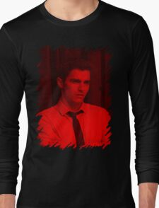 Dave Franco - Celebrity Long Sleeve T-Shirt