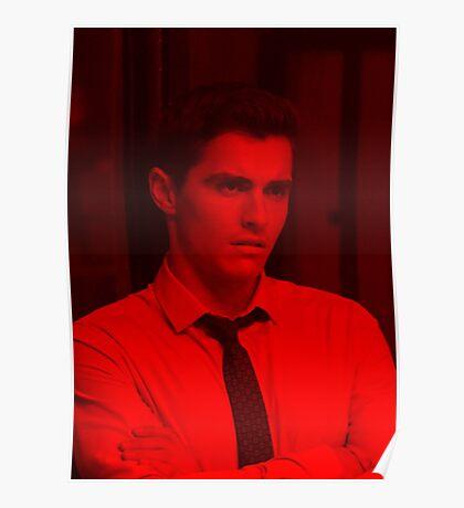 Dave Franco - Celebrity Poster