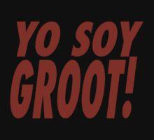 Yo Soy Groot by TriStar