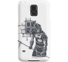 Enter The Shredder! Samsung Galaxy Case/Skin