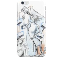 Where they look for the future iPhone Case/Skin