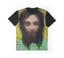 JESUS Graphic T-Shirt