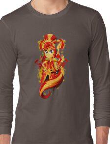 LoE: Sunset Shimmer Long Sleeve T-Shirt