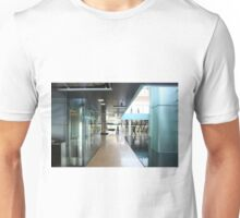 Corporate Interior in Copenhagen, Denmark Unisex T-Shirt