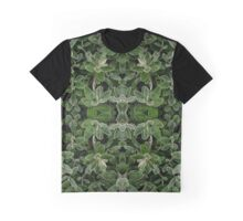 Leith Gardens Graphic T-Shirt