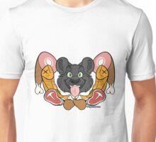Cat Meat - Panther Unisex T-Shirt