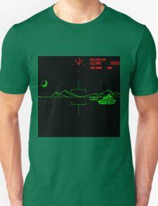 Battlezone 1981 Unisex T-Shirt