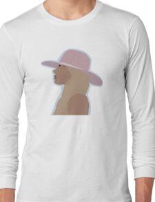 Lady gaga perfect illusion joanne Long Sleeve T-Shirt