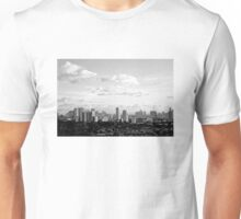 City Skyline Unisex T-Shirt