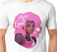 GARNET - STEVEN UNIVERSE - MADE OF LOVE Unisex T-Shirt