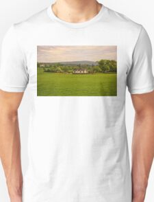 Country Beauty Unisex T-Shirt