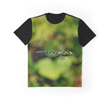 Dragonfly duo Graphic T-Shirt