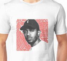 Kendrick Lamar - Ya Bish Unisex T-Shirt