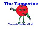 The Tangerine by Anne van Alkemade