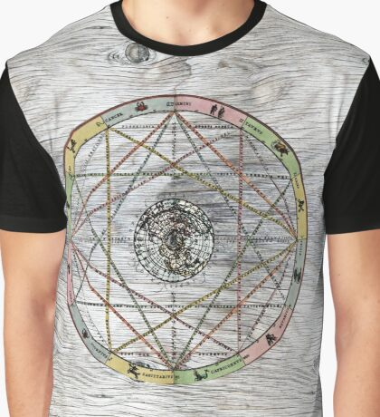 The jocular procreations of space Graphic T-Shirt