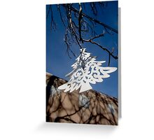 Christmas in New Mexico Greeting Card