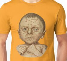 Best Hope for Their Future Unisex T-Shirt