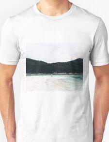 Ombre Unisex T-Shirt