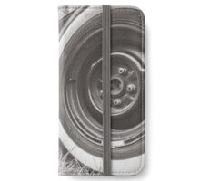 Rat Rod Low Profile iPhone Wallet/Case/Skin