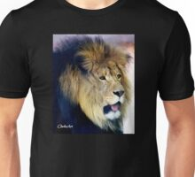 THE  KING IN REPOSE Unisex T-Shirt