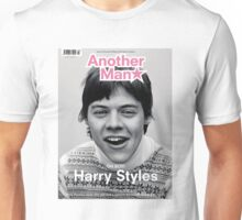 HARRY STYLES - Another Man Cover 2 2016 Unisex T-Shirt