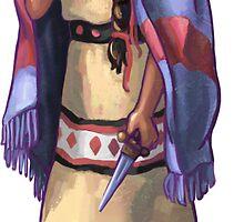 Natoma Native American by ImagineThatNYC