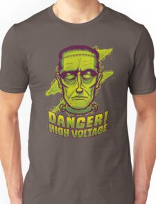 Classic Halloween: Frankenstein's Monster T-Shirt