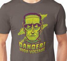 Classic Halloween: Frankenstein's Monster Unisex T-Shirt