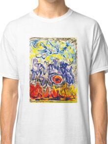 Brainstorm by Darryl Kravitz Classic T-Shirt