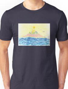 0804 - Creation on Earth Unisex T-Shirt