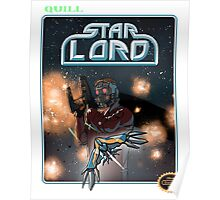 Star Soldier Poster