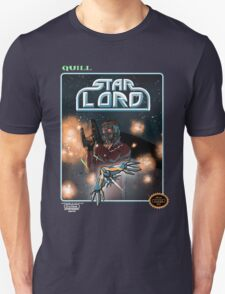 Star Soldier T-Shirt