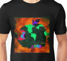 """OUR APPLE"" - Methane Planet Unisex T-Shirt"