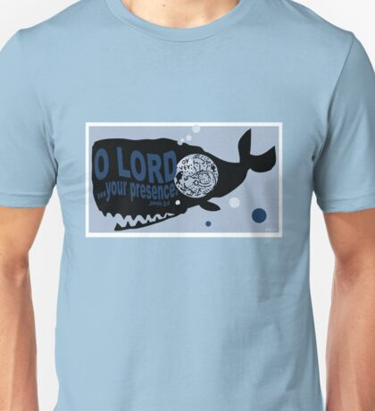 Jonah & The Whale Unisex T-Shirt