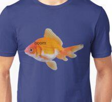 Legendary Fish - textless Unisex T-Shirt